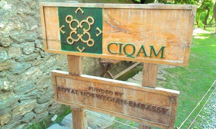 Women social enterprise CIQAM - in Hunza Pakistan